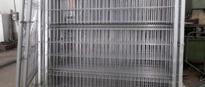 vallas trasladables, de malla electrosoldada
